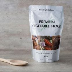 Premium Vegetable Stock