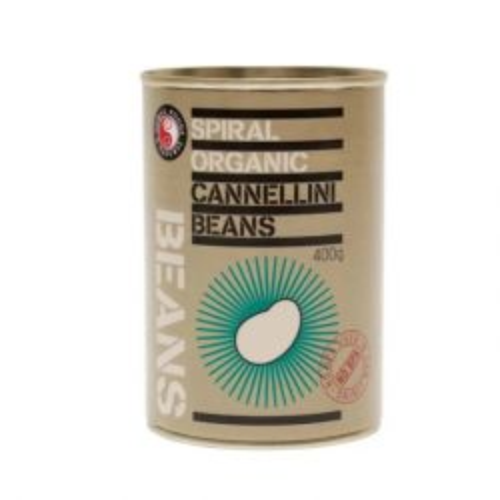 Organic Beans - White Kidney