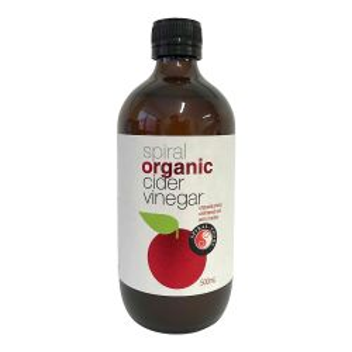 Organic Vinegar - Apple Cider