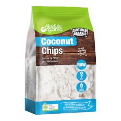 Coconut - Chips