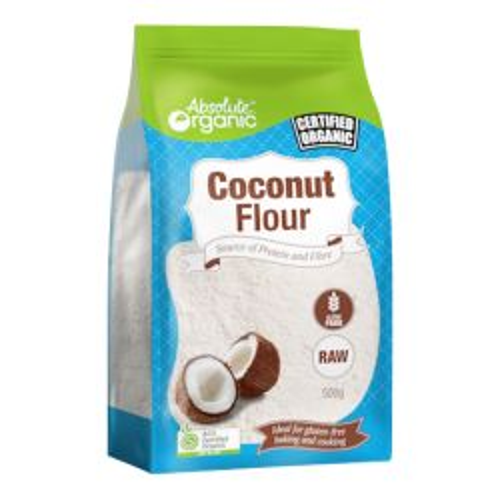 Flour - Coconut