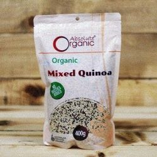 Organic Mixed Quinoa