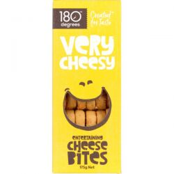 Cheese Bites Biscuits