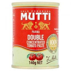 Concentrated Tomato Paste