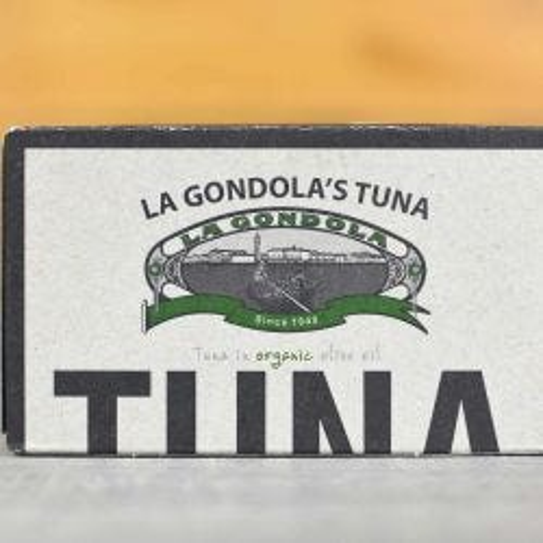 Tuna in Organic Olive Oil