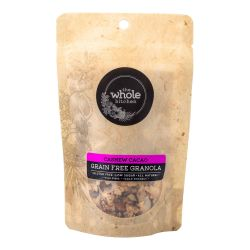 Cashew Cacao Grain Free Granola 70g
