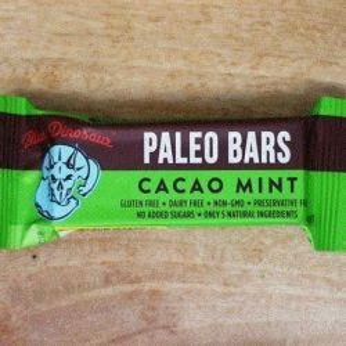 Cacao Mint Bar