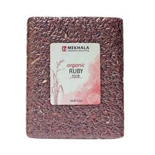 Organic Ruby Rice