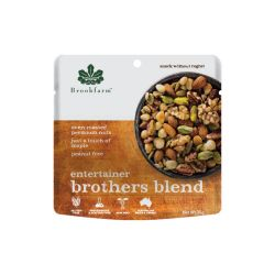 Entertainer Brothers Blend