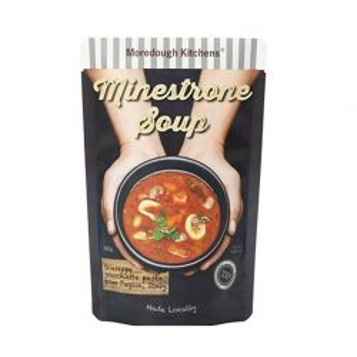 Soup - Minestrone