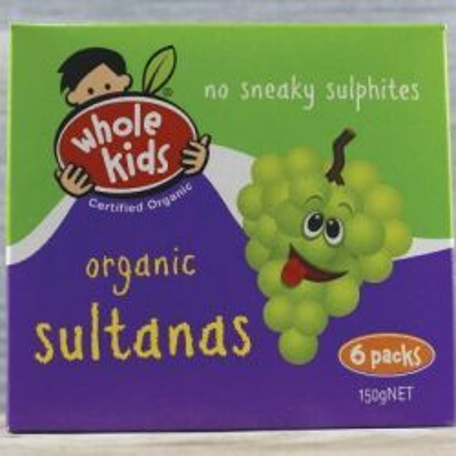 Sultanas - Multipack