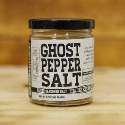 Ghost Pepper Salt