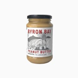 Smooth Unsalted Peanut Butter