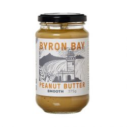 Smooth Salted Peanut Butter