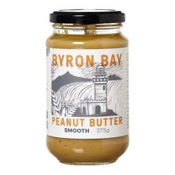 Peanut Butter - Smooth (Salted)