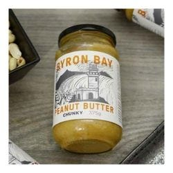 Peanut Butter - Chunky (Salted)