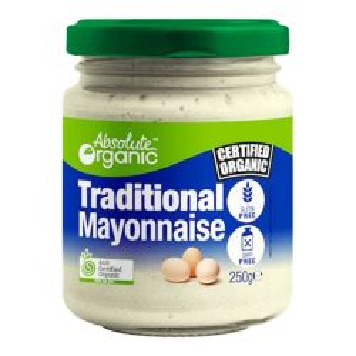 Mayonnaise - Traditional