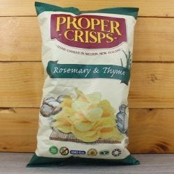 Rosemary & Thyme Chips