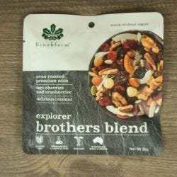 Brother Blend Explorer Mix