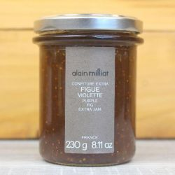 Purple Fig Jam