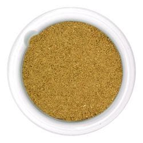 Ground Seed - Cumin