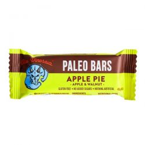 Paleo Bar Apple Pie