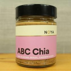 ABC Chia Butter
