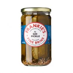 The Gin Pickle