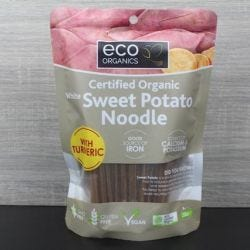 Organic White Sweet Potato Noodles