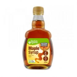 Syrup - Maple