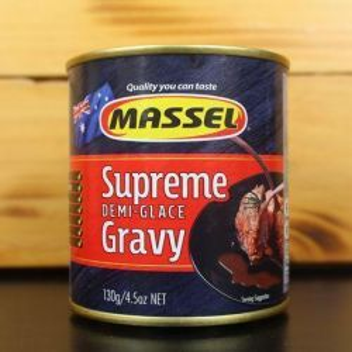 Gravy Supreme Demi