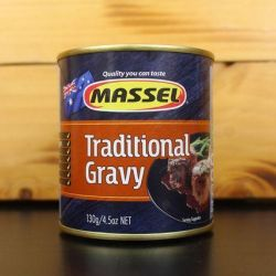 Gravy Traditional