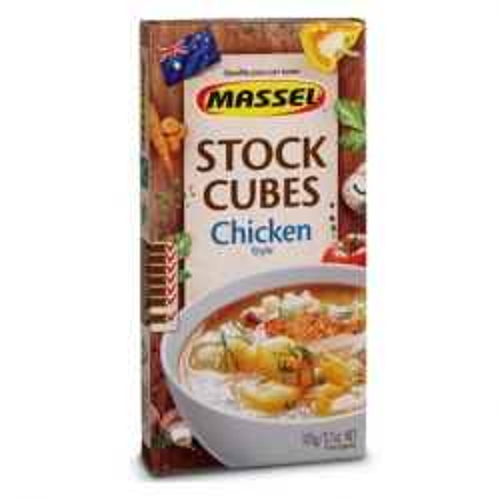UltraCube Chicken Style Stock