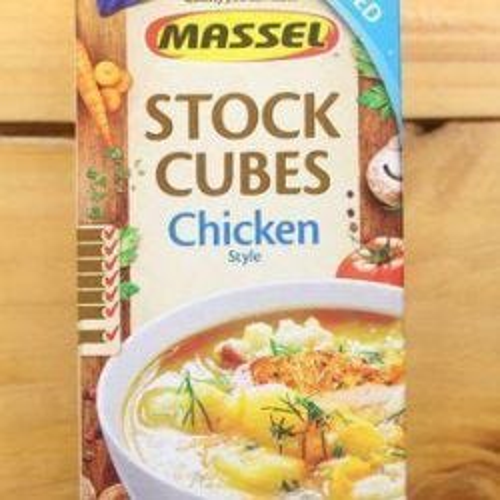 Ultra Chicken Style Stock Reduced Salt