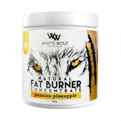 Passion Pineapple Fat Burner Concentrate