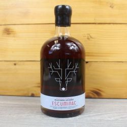 Late Harvest Organic Maple Syrup