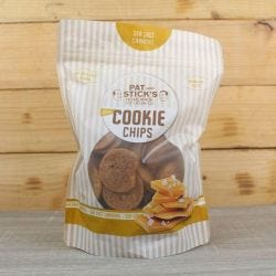 Sea Salt Caramel Cookie Chips
