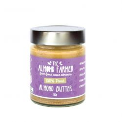 Almond Butter - 100% Pure