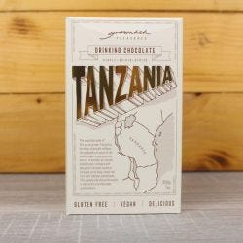 Tanzania Drinking Chocolate