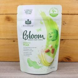 Bloom Organic Smooth Pear