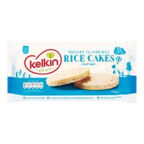 Rice Cakes - Yogurt