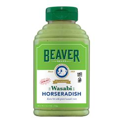 Horseradish - Wasabi