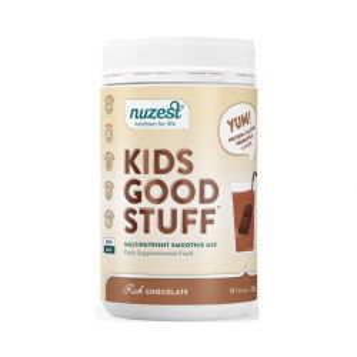 Kids Good Stuff Chocolate