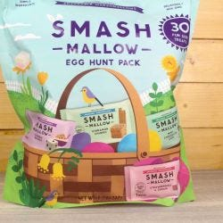 Smashmallow Easter Fun Variety Pack