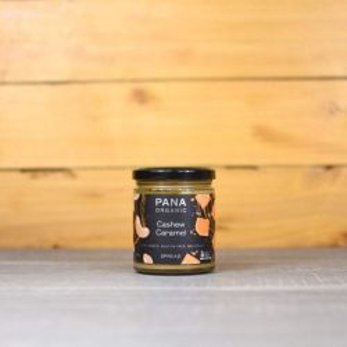 Organic Cashew & Caramel Spread