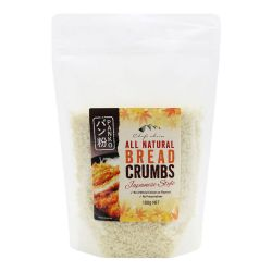 Bread Crumbs - Japanese Style