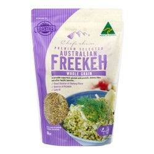 Roasted Freekeh - Whole Grain