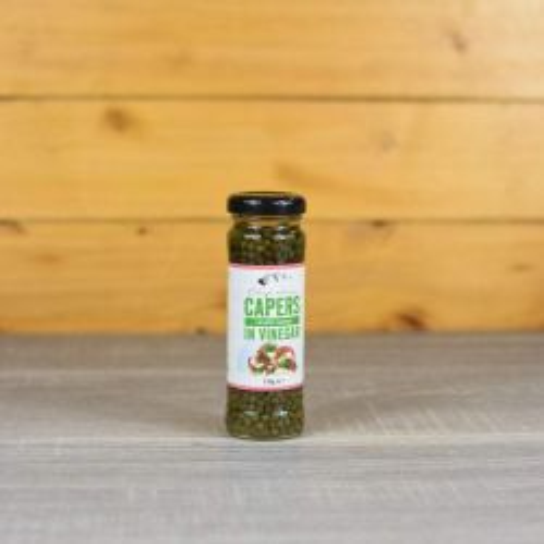 Capers in Vinegar Lilliput