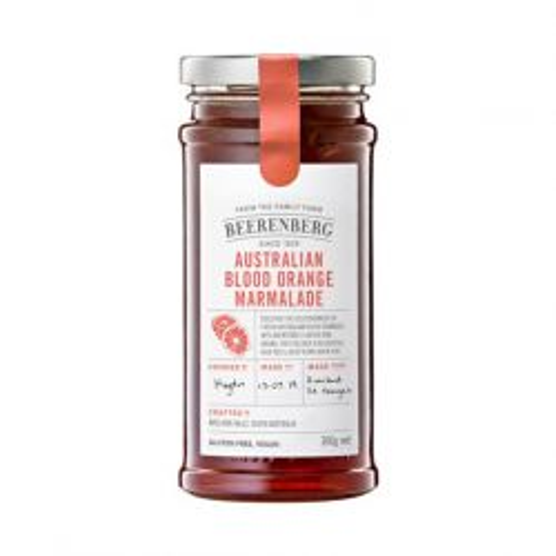 Marmalade - Blood Orange