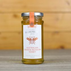 Australian Orange Blossom Honey